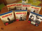 THE WALKING DEAD - STAFFEL 1/2/3/4/5/6/7 - BLU-RAY - WIE NEU