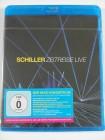 Schiller - Zeitreise Live in Berlin - Polarstern, Schwerelos