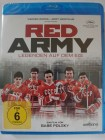 Red Army Legenden auf dem Eis - Eishockey, Ice Hockey