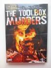 Toolbox Murders Tobe Hooper, USA 2003, DVD Kinowelt