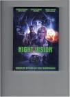 Night Vision - Mediabook A (Blu Ray+DVD) NEU/OVP