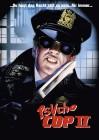 Psycho Cop 2- Mediabook Cover A 555 (Blu Ray+DVD) NEU/OVP