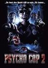 Psycho Cop 2- Mediabook Cover B 444 (Blu Ray+DVD) NEU/OVP