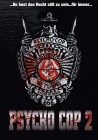 Psycho Cop 2- Mediabook Cover C 333 (Blu Ray+DVD) NEU/OVP