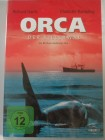 Orca der Killerwal - de Laurentis, Richard Harris, Rampling