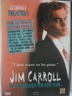 Jim Carroll - In den Straßen von New York - Basketball