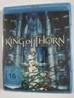 King of Thorn - Durch Kälteschlaf in die Zukunft, Monster