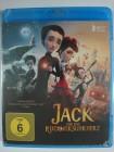 Jack und das Kuckucksuhrherz - Super Animation Trickfilm