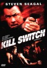 Kill Switch - Die harte Faust des Gesetzes UNRATED DVD