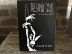 THE BUNNY GAME-MEDIABOOK-BluRay+DVD