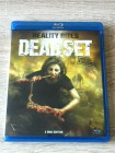 DEAD SET (WIE WALKING DEAD,ZOMBIE) 2 BLURAY - UNCUT