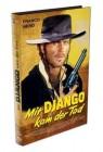Mit Django kam der Tod - gr Blu-ray Hartbox A Lim 66 OVP