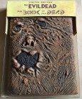 EVIL DEAD 1 BOOK OF THE DEAD NECRONOMICON Tanz der Teufel