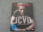 JCVD Blu-ray - Jean Claude Van Damme 2 Disc Mediabook