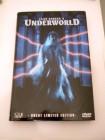 Underworld (Clive Barker, große Buchbox, limitiert, selten)