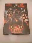 Dead Ball (Mediabook, limitiert, OVP, sehr selten)