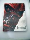 Found - Mein Bruder ist...(Mediabook, limitiert, OVP, rar)