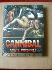 Cannibal Movie Chronicle - Limited Edition (OVP, rares Cover