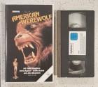 American Werewolf (Spectrum)