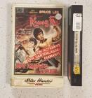 Kung Fu Die Karate Teufel (Mike Hunter)
