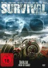 Survival (deutsch/uncut) NEU+OVP