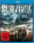 Survival [Blu-ray] (deutsch/uncut) NEU+OVP