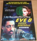 Eve 8 Ausser Kontrolle Mediabook Cover B - OVP