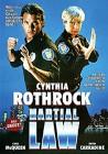 Martial Law - Uncut- DVD