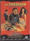 Die Todesfarm (uncut) 84 A Limited 84 kl.BB DVD (x)