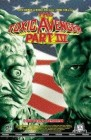 The Toxic Avenger 4 - Citizen Toxie (uncut)  C (x)