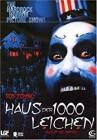 Haus der 1000 Leichen- (uncut!)- DVD  (x)