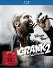 Crank 2 - High Voltage [Blu-ray] Uncut  (x)