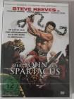 Der Sohn des Spartacus - Steve Reeves (Herkules), Corbucci