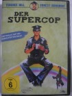 Der Supercop - Terence Hill, Farbe Rot - Genie AKW Unfall