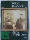 Der Teufelshauptmann - Blutbad Kavallerie - John Wayne