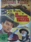 Der unerbittliche Texaner - John Wayne - Gold + Mörder