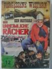 Der unheimliche Rächer - Ranch, Stampede und Rinder Western