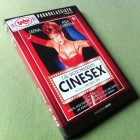 CINESEX Asia Carrera DVD Tabu Pornoklassiker