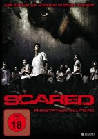 Scared - Endstation Blutbad (deutsch/uncut) NEU+OVP