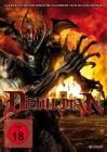 Devilman (deutsch/uncut) NEU+OVP