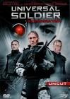 Universal Soldier-Regeneration- Uncut  DVD (x)