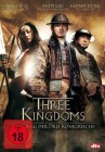 Three Kingdoms (deutsch/uncut) NEU+OVP
