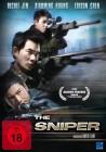 The Sniper (deutsch/uncut) NEU+OVP