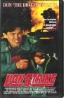 "Lion Strike  Don ""The Dragon"" Wilson"