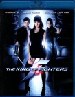 THE KING OF FIGHTERS Blu-ray - Game Fight Action Gordon Chan