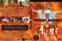 UNHOLY GROUND (Indie Okkult-Horror) - 2-Disc Edition - uncut