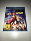 The Big Bang Theory - Die komplette fünfte Staffel - Blu-ray