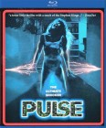 Pulse (englisch, Blu-ray RA)