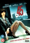 .45 (englisch, DVD)
