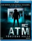 ATM - Tödliche Falle  (Schweiz Import)